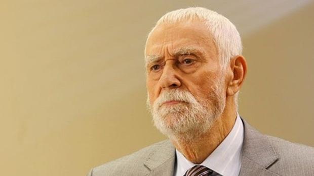 Yeşilçam'ın usta oyuncusu Eşref Kolçak hayatını kaybetti!
