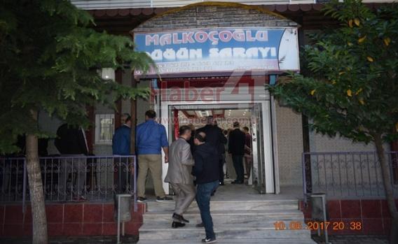 Saadet Partisi Gebze'de iftarda buluştu