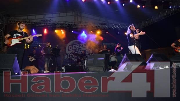 Murat Kekilli Konseri