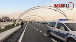 Avrasya Tüneli Açılış Görüntüleri