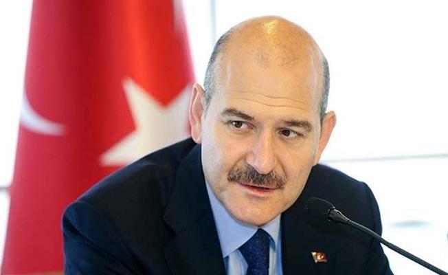 İçişleri Bakanı Soylu uyardı: Fabrikalarına el koyarız