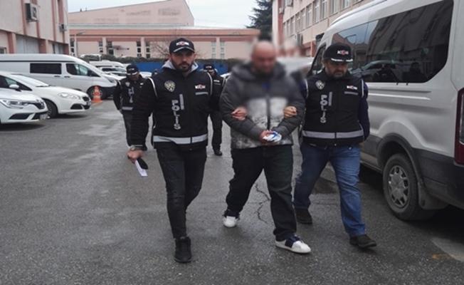 Vedat Şahin'in şoförünü vuran zanlı yakalandı