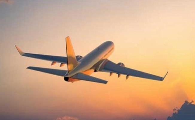 Yurt dışı uçuşlar kapandı!