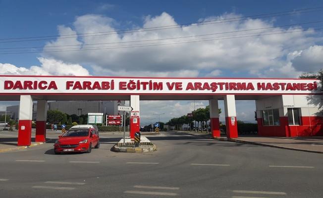 Darıca Farabi  Hastanesi COVİD19 hastalarına bakacak