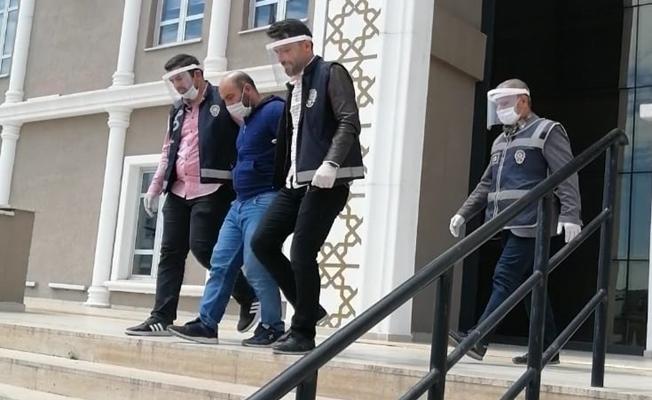 Kars'ta cinayet işleyen şahıs Çayırova'da yakalandı