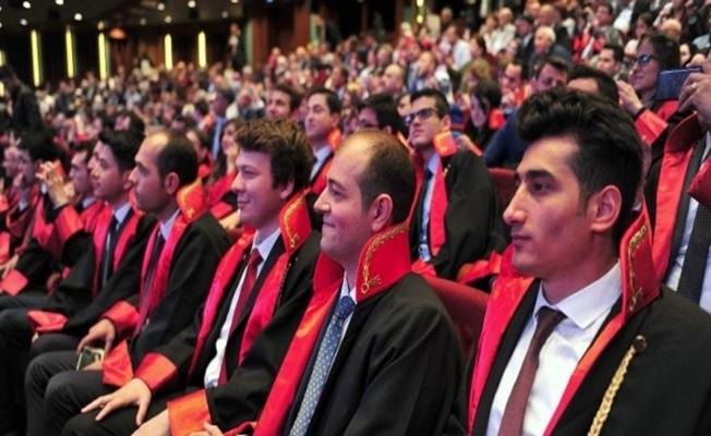 Kocaeli'ne 28 yeni hakim ve savcı atandı