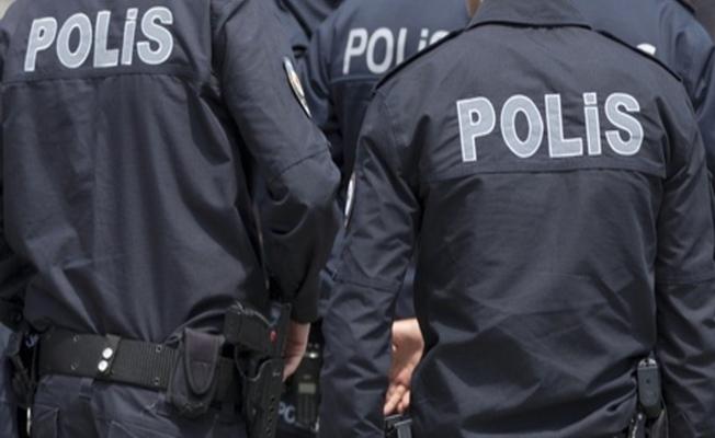 Kocaeli'nin Darıca ilçesinde 3 Polis'te korona tespit edildi