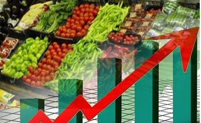 Mayıs ayı enflasyon rakamlarını açıklandı