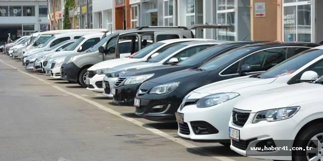 Sıfır araç ikinci elden onbinlerce lira  daha ucuz!