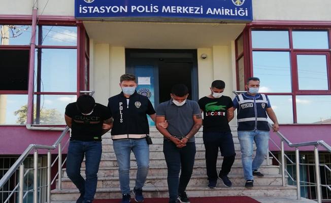 Darıca'da bir kişiyi vuran şahıs tutuklandı!
