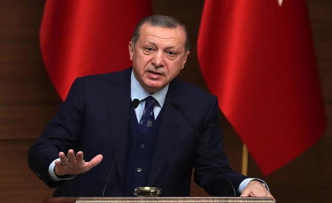 Cumhurbaşkanı Erdoğan : Tedbirleri artıracağız