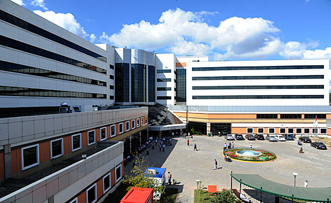 Hastane otoparkında vurulan kişi hayatını kaybetti!