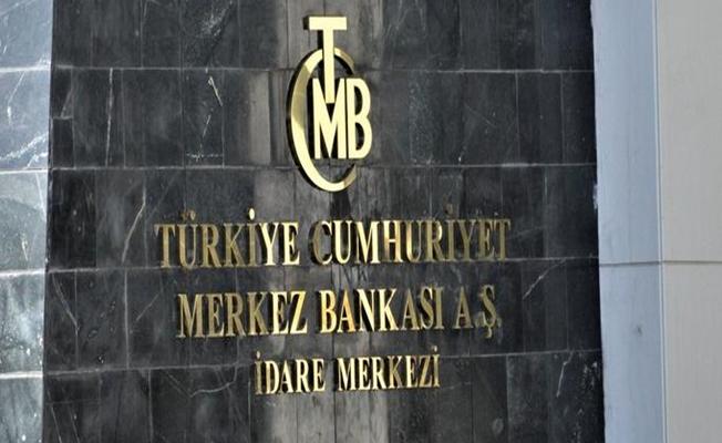 Merkez Bankası faiz kararını açıkladı !