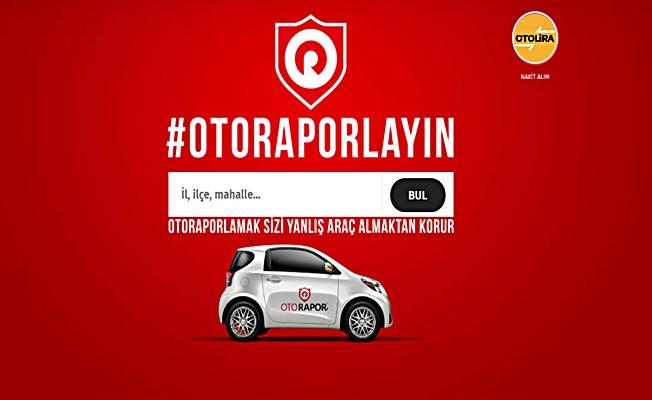 """""""Otorapor Türkiye çapında 300 bayiye ulaştı''"""