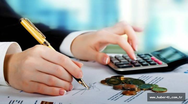 Vergi ve prim borcu olanlara yapılandırma geldi !