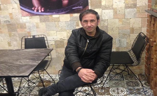 Gebze'li bir muhabir daha koronavirüse yakalandı!