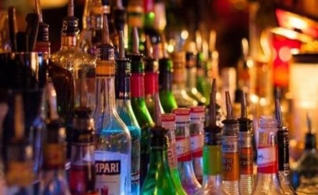 Alkollü içeceklere ÖTV zammı geldi!