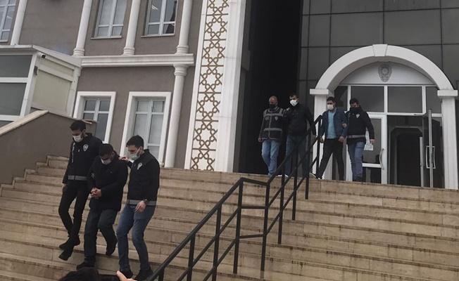 Çayırova'da kapkaç yapan 2 kişi tutuklandı!