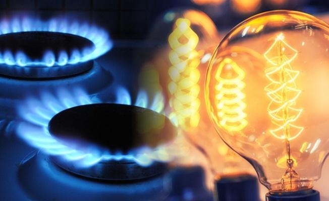 Elektrik ve doğalgaza zam!