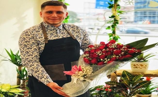 Gebze Çiçek Sepeti 14 Şuba'ta hazır