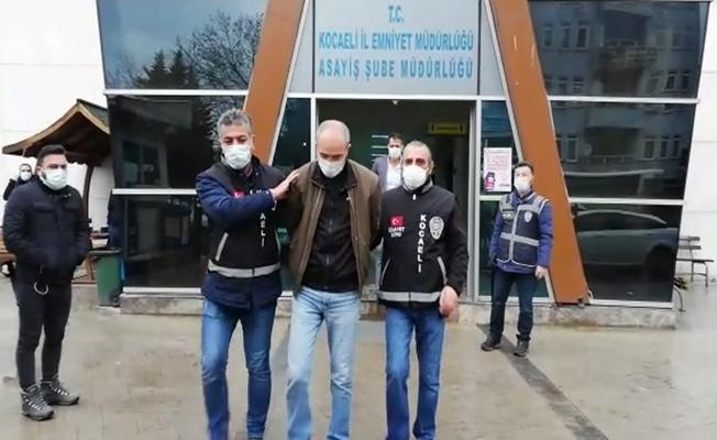 Kocaeli'de 2 arkadaş seri cinayete kurban gitmiş!