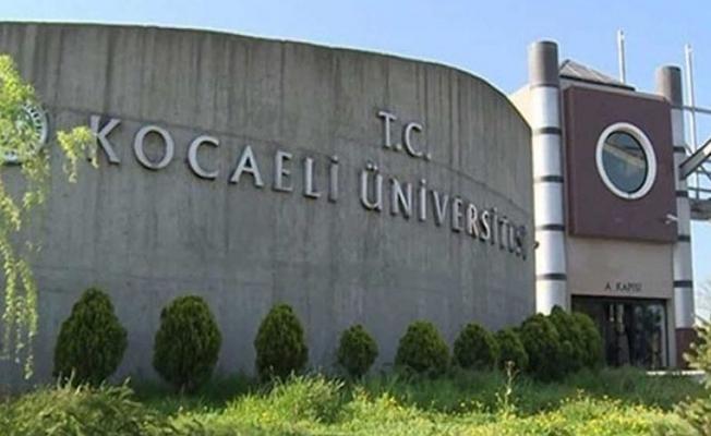 Kocaeli Üniversitesi'nde eğitim başlıyor mu?
