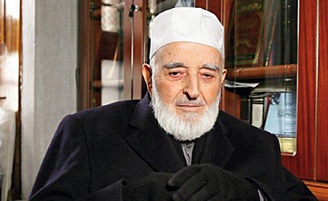 Muhammed Emin Saraç Hoca kimdir?