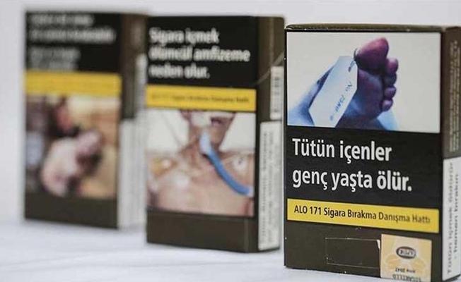 Zincir marketlerde sigara satışı yasaklanacak