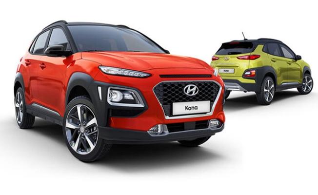 Otomotiv devlerinden biri olan Hyundai üretime ara verdi!
