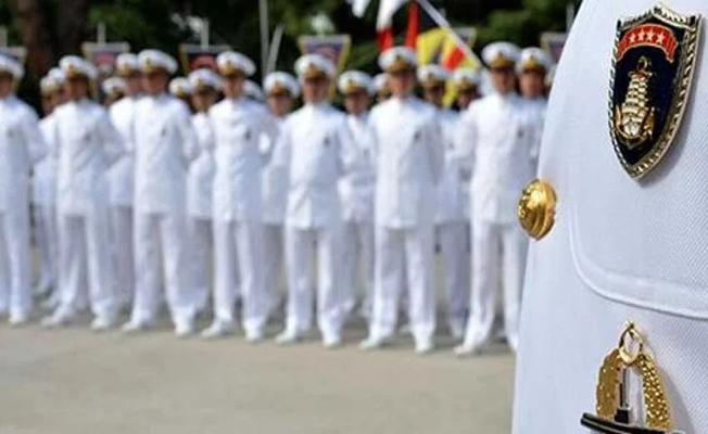 103 emekli amiral, dün gece Başkent'i karıştıran bir bildiri yayınladı