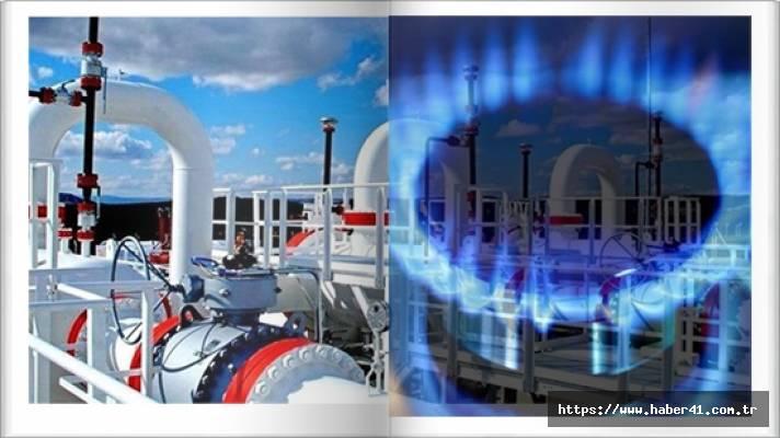 Hidrojenli doğal gaz geliyor!