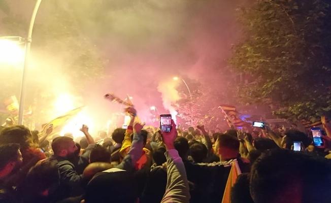 Kocaeli'de kutlama yapmak yasaklandı!
