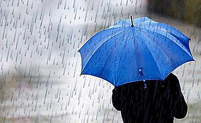Dikkat...Bölgemizde Beklenen Kuvvetli Yağışlara Dikkat!