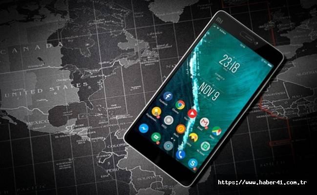 Cep telefonu KDV oranı yüzde 18'den yüzde 1'e düşürüldü!