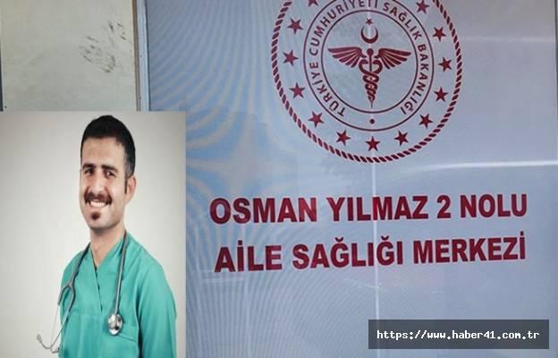 Gebze Osman Yılmaz 2 Nolu ASM'ye uzman doktor