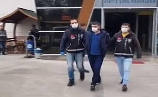 Kocaeli'de marketi kurşunlayan amca çocukları yakalandı