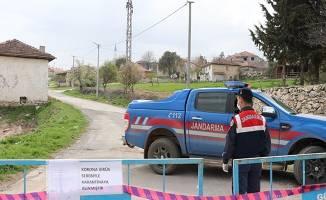 Kandıra'da bir köy karantinaya alındı