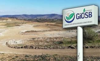 Kandıra Gıda OSB alanı tam gaz şekilleniyor