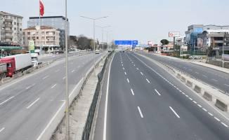 Kocaeli'de Hafta sonu sokağa çıkma yasağı uygulaması devam edecek mi?