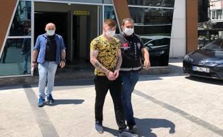 20 yıl cezası olan şahıs İzmit'te yakalandı!