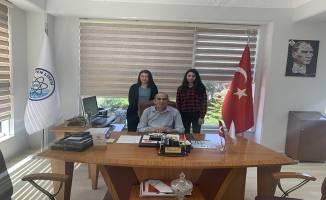 Darıca Fen Lisesi Uluslararası Kanguru Matematik yarışmasında Türkiye birinciliğini gördü.