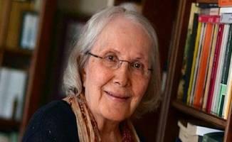 Edebiyatçı - Yazar Adalet Ağaoğlu hayatını kaybetti!