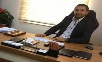 Vedat Demirtaş Darıca'ya okul müdürü oldu