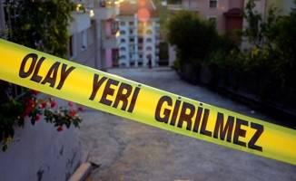 Kocaeli'nin Darıca ilçesindebir kişi evinde ölü bulundu