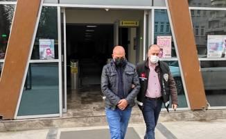 Kocaeli'de 15 yıl hapis cezasıyla aranan şahıs yakalandı!