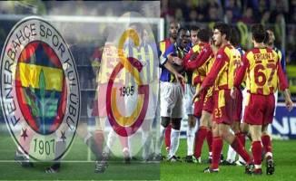 Fenerbahçe - Galatasaray derbisi ne zaman? Saat kaçta?