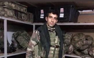Şırnak'tan acı haber! 1 askerimiz şehit düştü