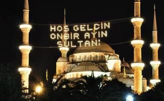 Kocaeli'de  2021 Ramazan iftar ve sahur saatleri