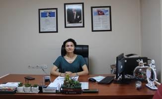 Yonca Rana Yalçıner Yeşil'e yeni görev