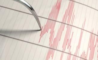 Akdeniz'de şiddetli deprem!